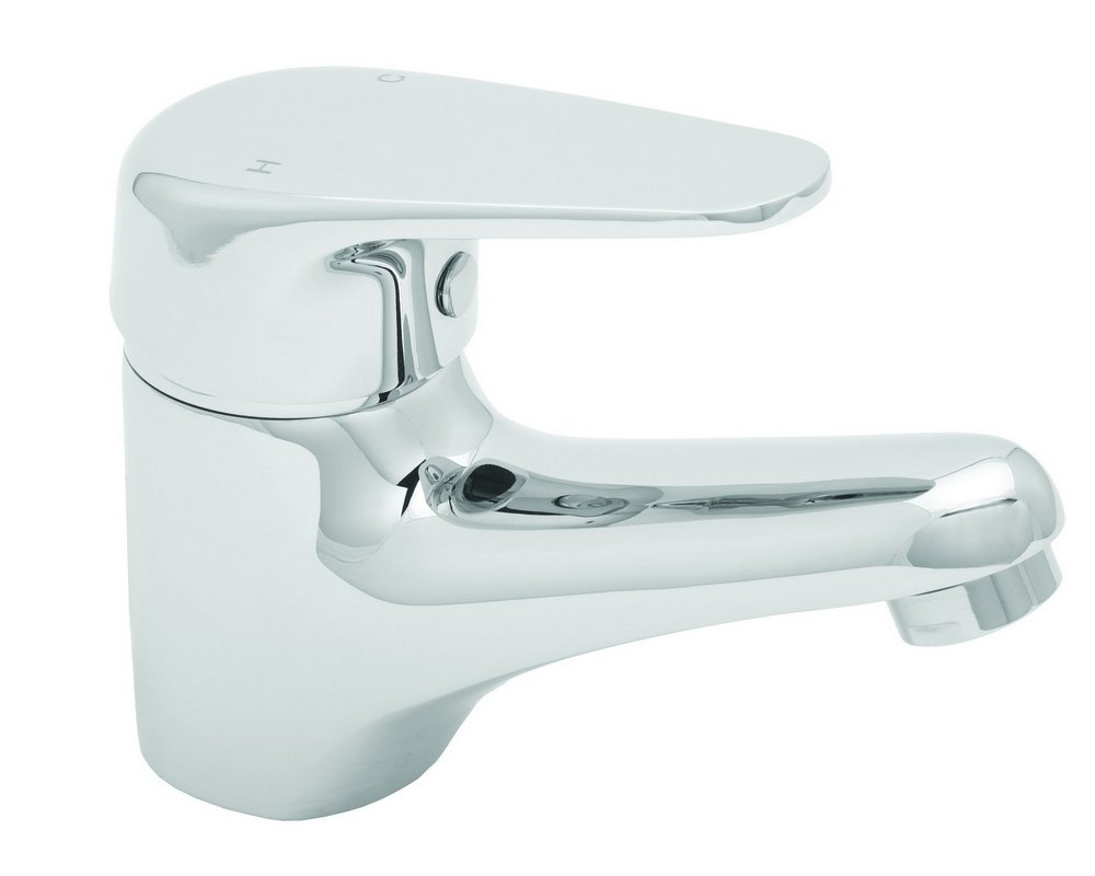 Adore Mini Basin Mixer Tap