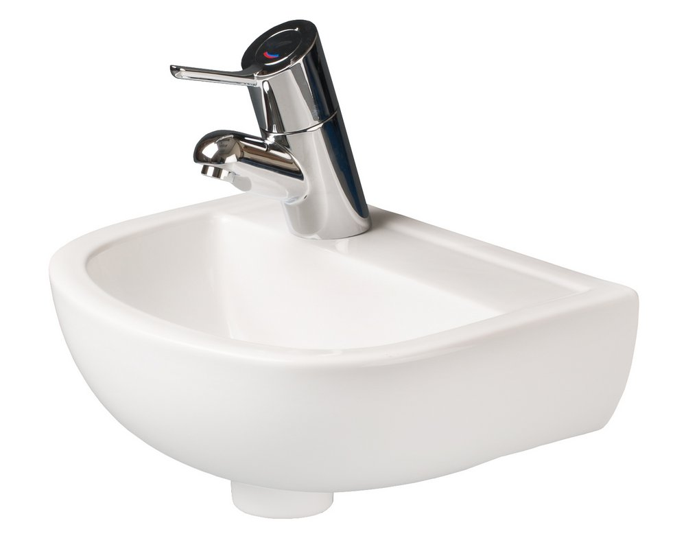 Chartham 380 Wall Hung Basin