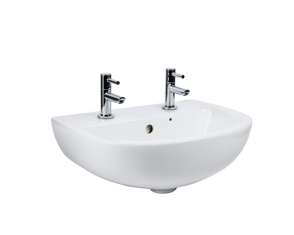 Chartham Wall Hung Basin 4502 TH