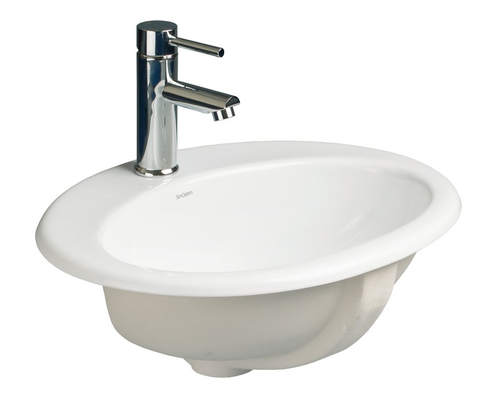 Chartham Counter Top Basin530 CTH