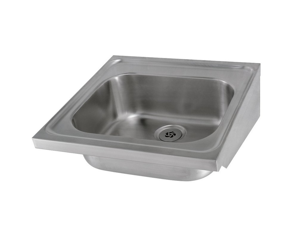 Franke Single Bowl Sink 600mm