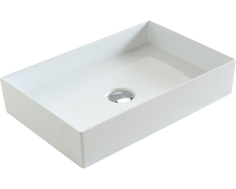 Hartley Rectangular Vessel Basin