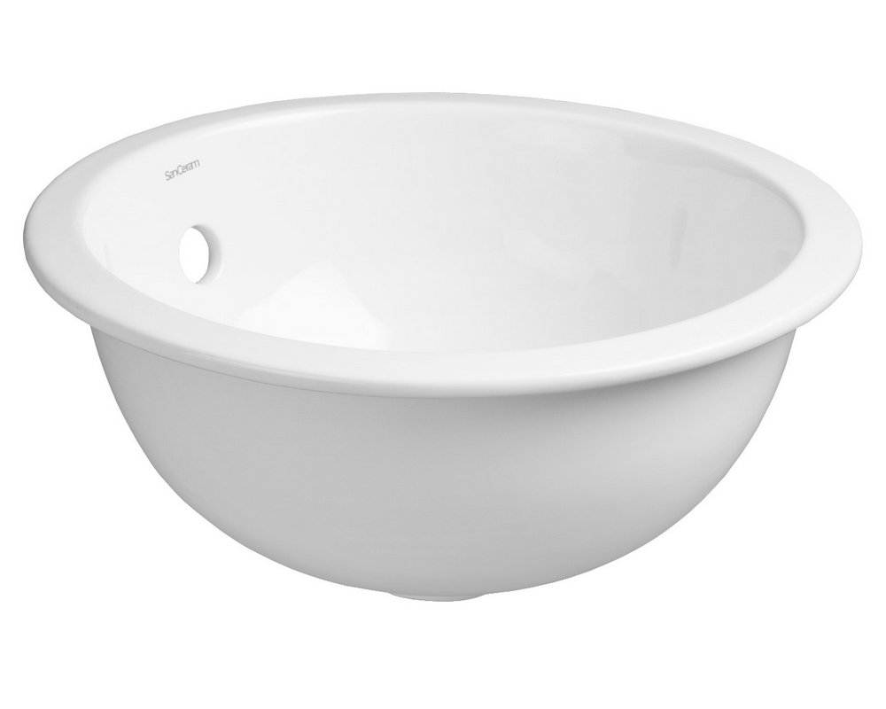Langley 400 Undercounter Basin NTH