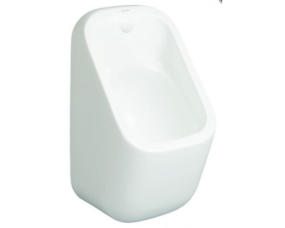 Marden Waterless Urinal on white background