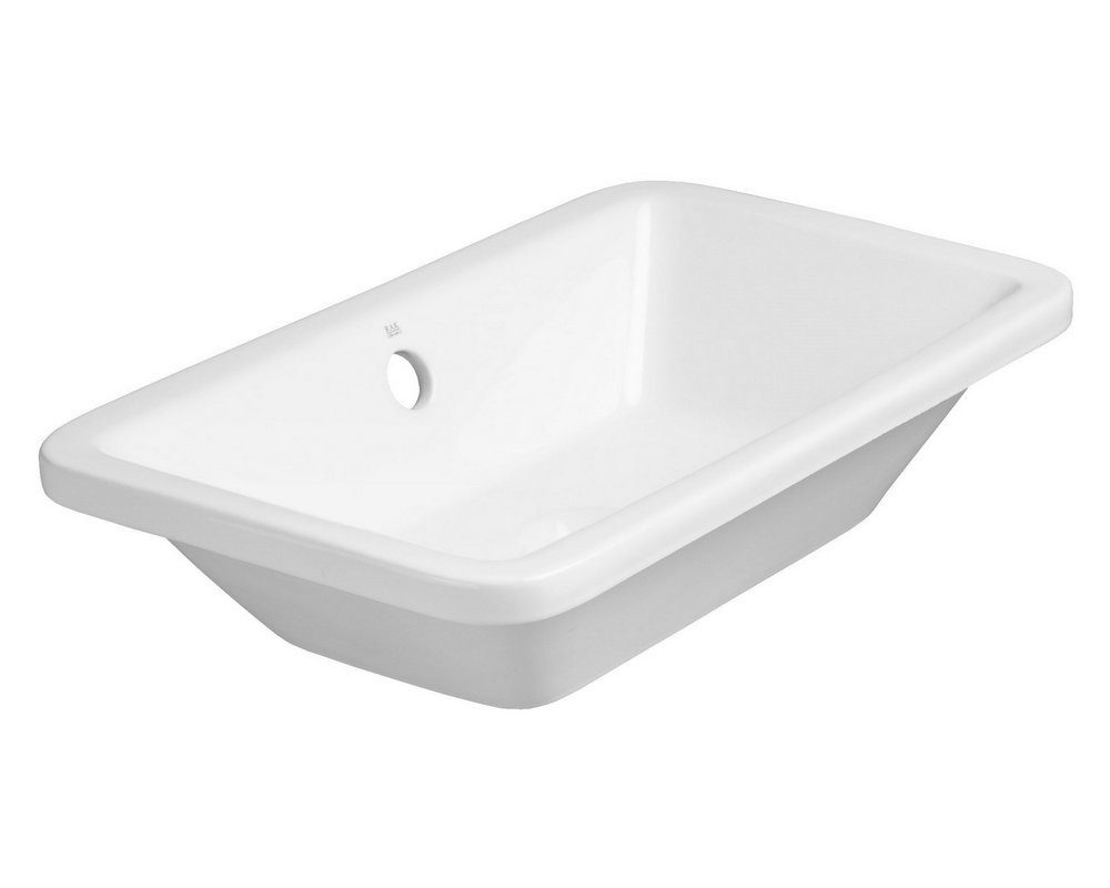 Marden 560 Counter Top Basin NTH on white background