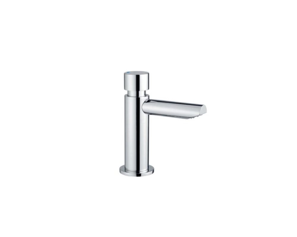 Basin Mounted Self closing Tap