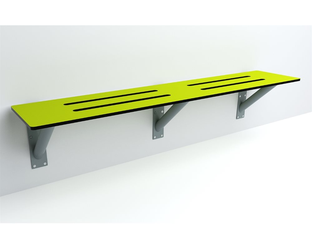 Cantilever Bench