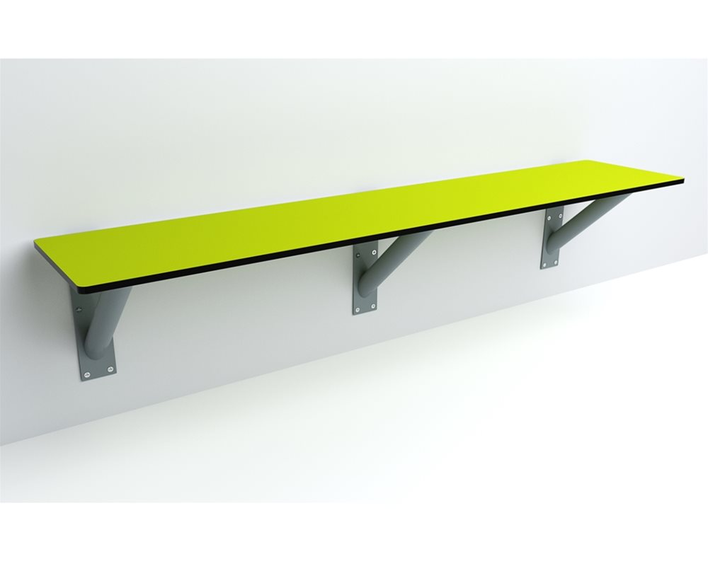 canter lever bench