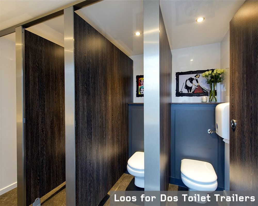 Loos for Doos Toilets